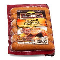 Johnsonville Beddar dengan Keju