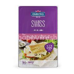 Emborg Swiss Natural Slices