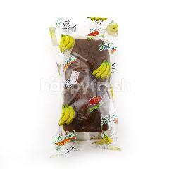 FUJI BAKERY Banana Cake