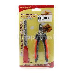 Chong Le Er Pet Nail Scissors, Nail Clipper And Nail Fail