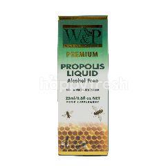 W&P Premium Propolis Liquid
