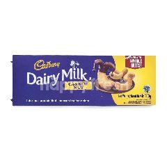 Cadbury Dairy Milk Cokelat Bar Kacang Mede