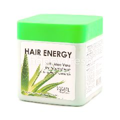 Makarizo Hair Energy Aloe Vera