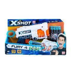 Emco Zuru Xshot Fury 4