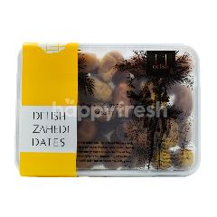 Delish Zahedi Dates