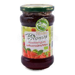 Bionova Strawberry Jam