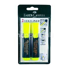 Faber-Castell Textliner 48 Kuning