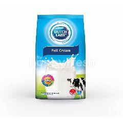 Dutch Lady Milk Powder Full Cream Regular 600g
