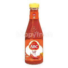 ABC Saus Sambal Asli
