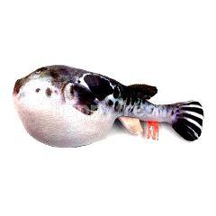 Amy N Carol Immitation Toy-Puffer Fish
