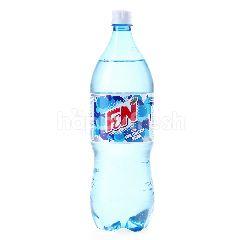 F&N Ice Cream Soda Soft Drink