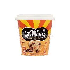 Nestle La Cremeria Peanut Butter Ice Cream
