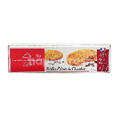 La Mere Poulard Chocolate Chip Butter Biscuits