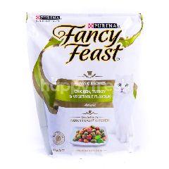 PURINA FANCY FEAST Chicken, Turkey & Vegetable Flavour