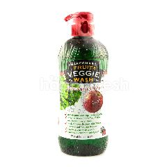 Safeguard Pencuci Sayur dan Buah