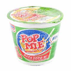 Pop Mie Rasa Soto Mi