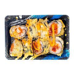 Aeon Sushi Ebi Keju Pedas
