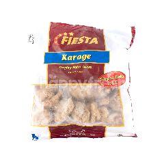 Fiesta Daging Paha Ayam
