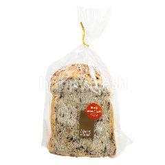 Lees Bakery Roti Biji Wijen Hitam