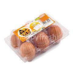 Mori-Tama Telur Ayam Jepang