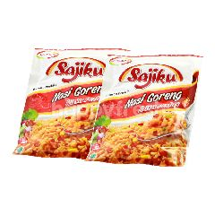 Sajiku Spicy Fried Rice Seasoning Twinpack (20g x 2)