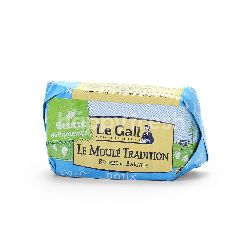 Le Gall Le Moule Tradition Unsalted Butter