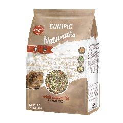Cunipic Naturaliss Guniea Pig Food