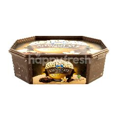 Campina Es Krim Chocolate Cunks