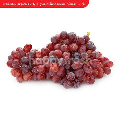 Gourmet Market Imported Seedless Red Grapes