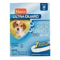 Hartz Ban Leher Anjing Ultra Guard