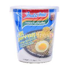 Indomie Instant Cup Noodles - Fried Noodles Barbeque Chicken Flavour