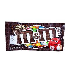 M&M's Permen Cokelat Susu