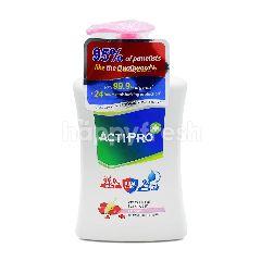 ActiPro Antibacterial Hand Wash Skincare