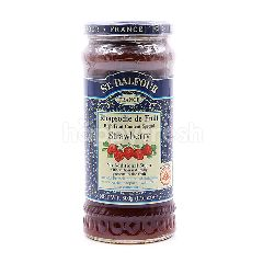 St. Dalfour Strawberry Flavoured High Fruit Content Spread