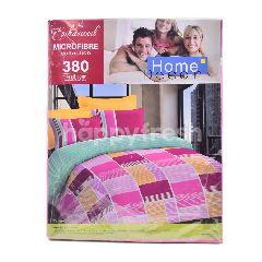 Home Decor Xander Bedsheet Set