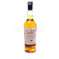 Talisker Single Malt Scotch Whisky Usia 10 Tahun