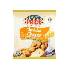 First Pride Cheddar Cheese Tempura Chicken Nuggets