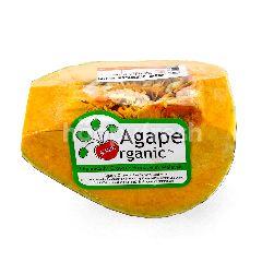 AGAPE ORGANIC Japanese Pumpkin