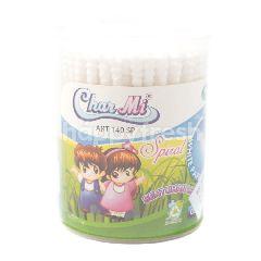 Char Mi Cotton Buds Spiral