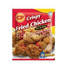 Cp Hot & Spicy Fried Chicken