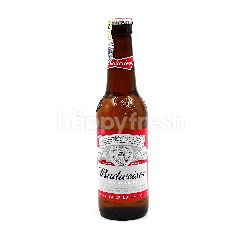 Budweiser King Of Beer Bottle