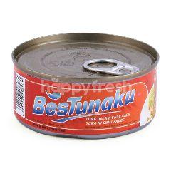 BesTunaku Sambal Tuna Cabai