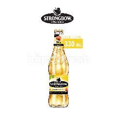 Strongbow Minuman Sari Buah Apel Fermentasi Rasa Apel Golden