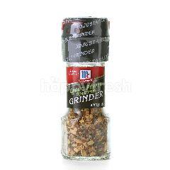 Mccormick Garlic Pepper Seasoning Grinder