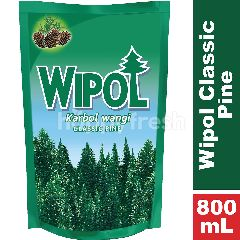 Wipol Carbolic Fragrant Classic Pine