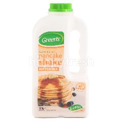Green's Australia's No. 1 Pancake Shake Buttermilk