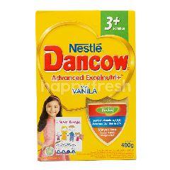 Dancow Excelnutri Susu Bubuk Rasa Vanila 3