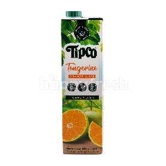 ทิปโก้ น้ำส้มเขียวหวาน 100% 1 ลิตร