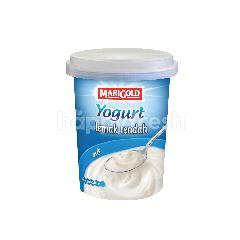 MARIGOLD Yogurt Low Fat Natural 130G