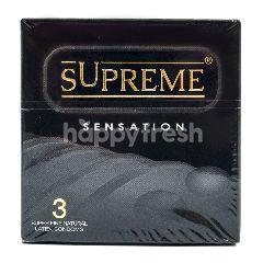 Supreme Kondom Sensation